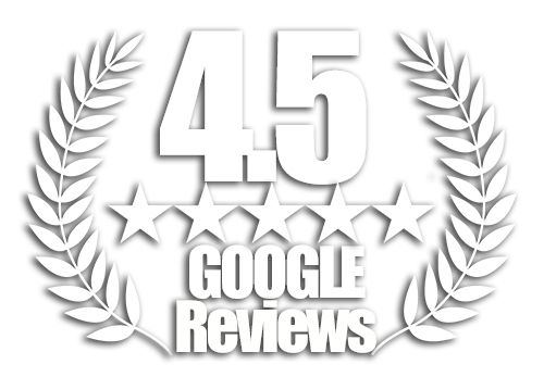 4.5 Google Reviews Richmond Exteriors