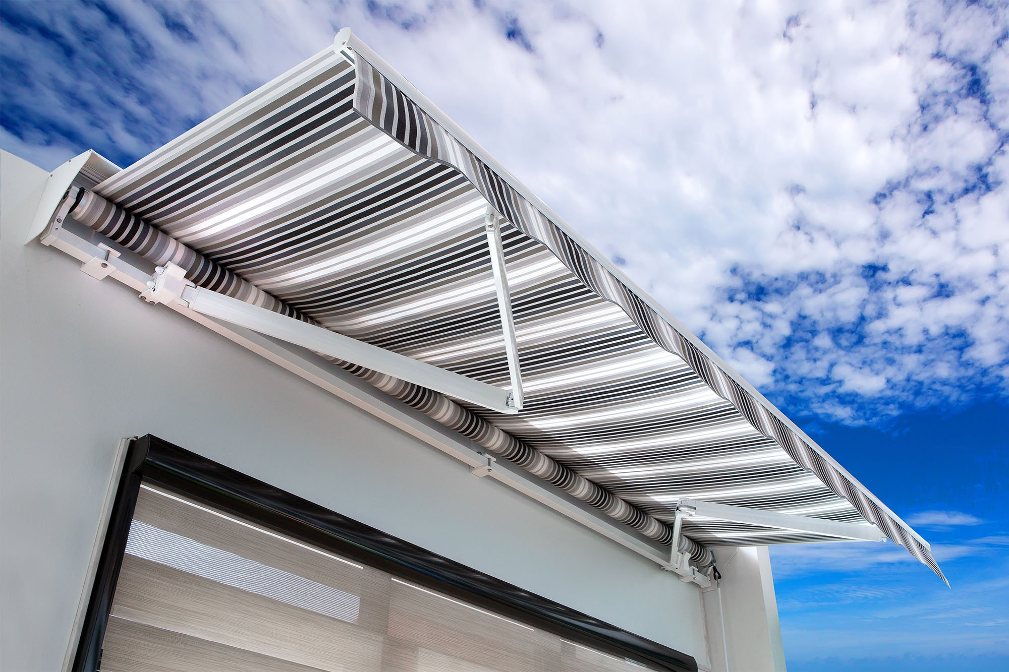 Awning Indianapolis - Richmond Exteriors