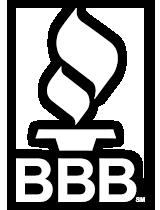 BBB-Logo-Richmond Exteriors Indianapolis
