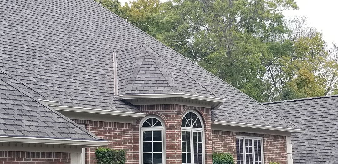 Campbell_Gutter - Richmond Exteriors