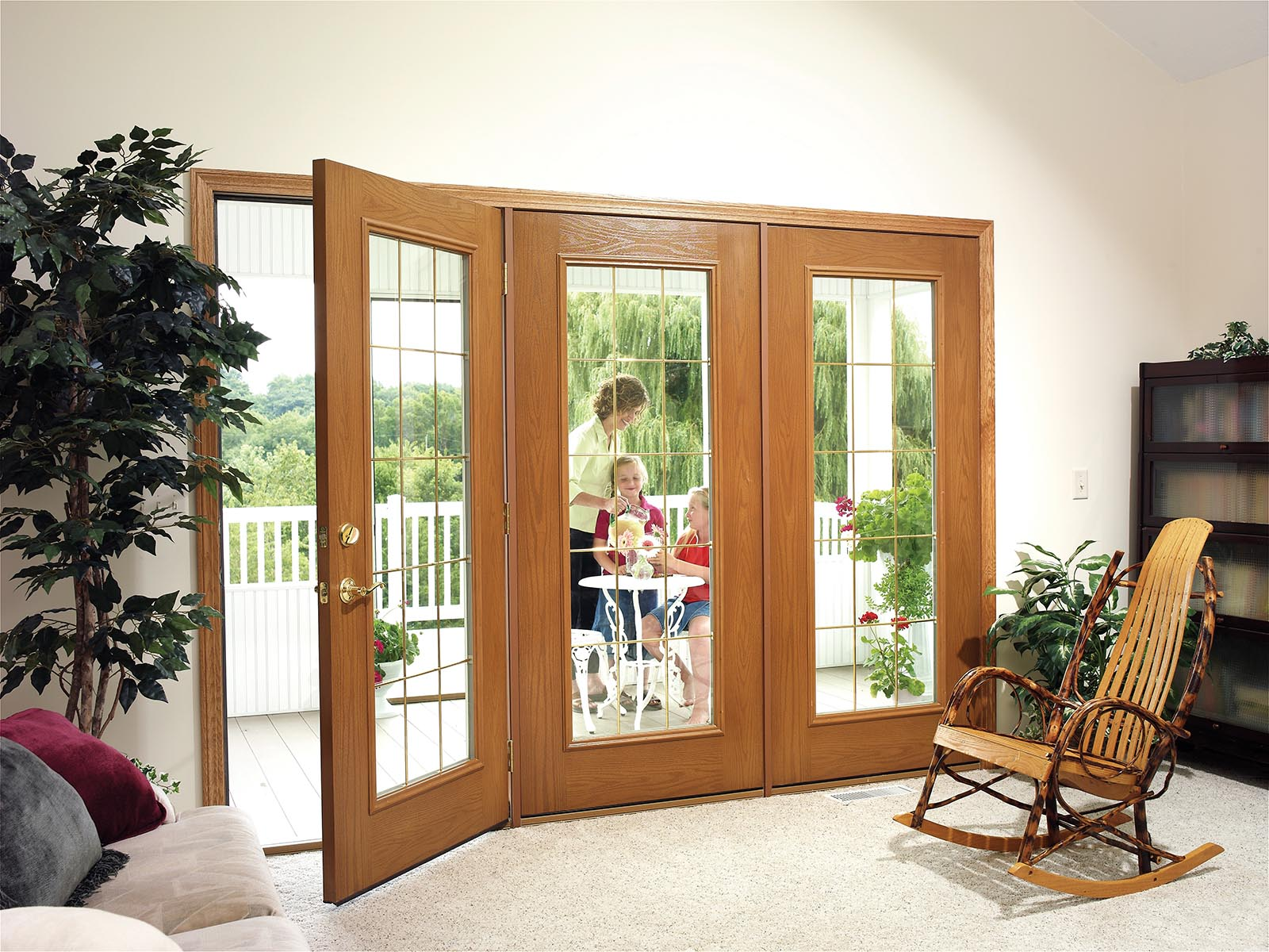Door Replacement Indianapolis - Richmond Exteriors