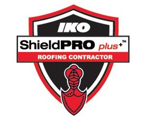IKO roofing contractor - Richmond Exteriors