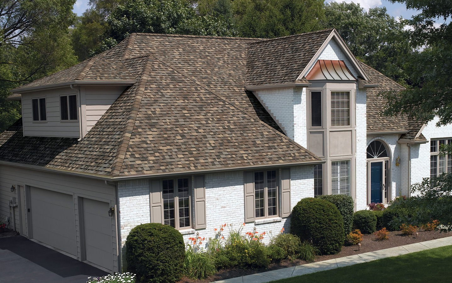 Indianapolis Roofing Company - Roofers in Indianapolis - Richmond Exteriors