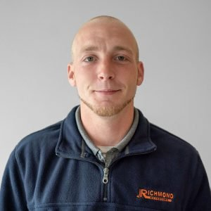 Kevin Inabnit Meet The Team Of Richmond Exteriors