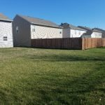 Lechuga_Fence_Before - Richmond Exteriors