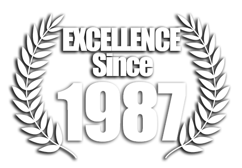 Richmond Exteriors Excellence since 1987