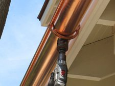 gutter install Indianapolis - Richmond Exteriors