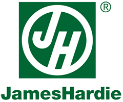 james hardie logo indy - Richmond Exteriors