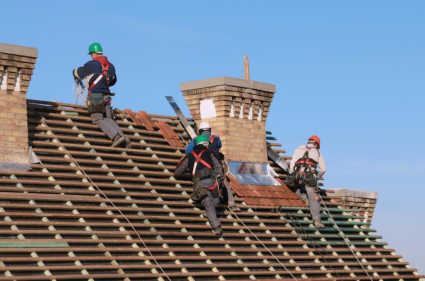 roofinginstallation - Richmond Exteriors