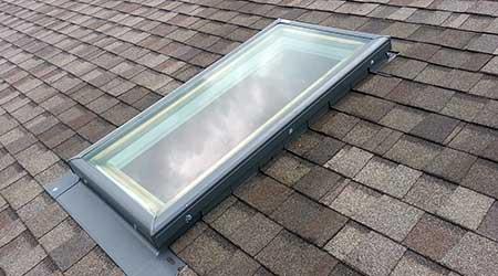 skylight Indy - Richmond Exteriors