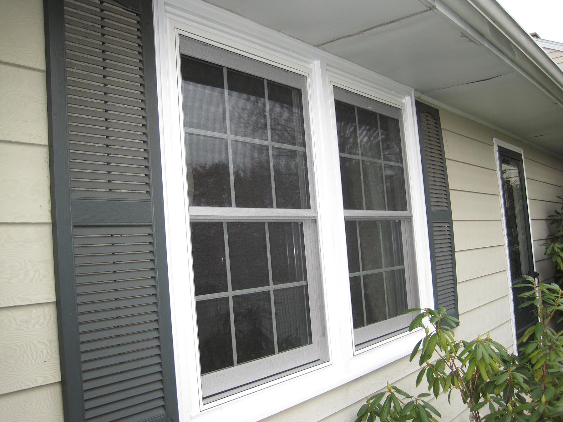 window replacement company Indianapolis - Richmond Exteriors