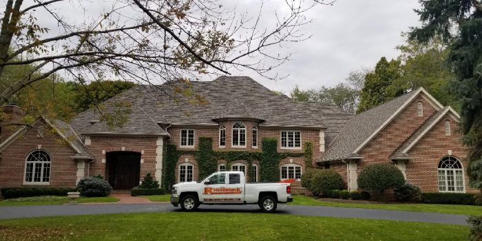 Campbell_Gutters - Richmond Exteriors