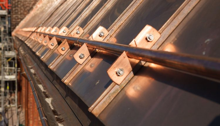 Copper-Roof Indianapolis - Richmond Exteriors