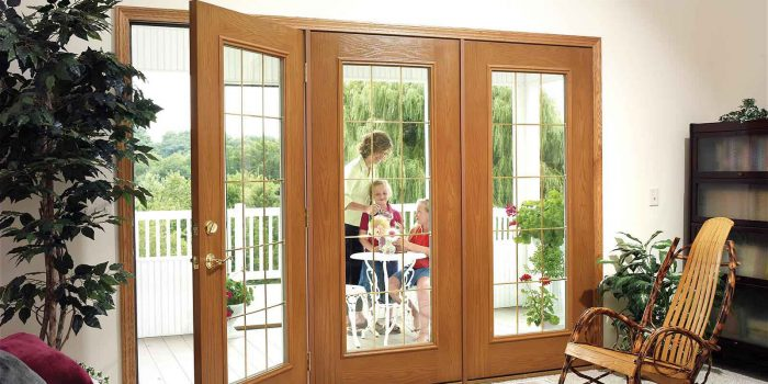 Door Replacement & entry doors Indianapolis - Richmond Exteriors (1)