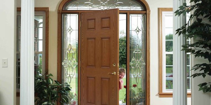Door Replacement & entry doors Indianapolis - Richmond Exteriors (11)