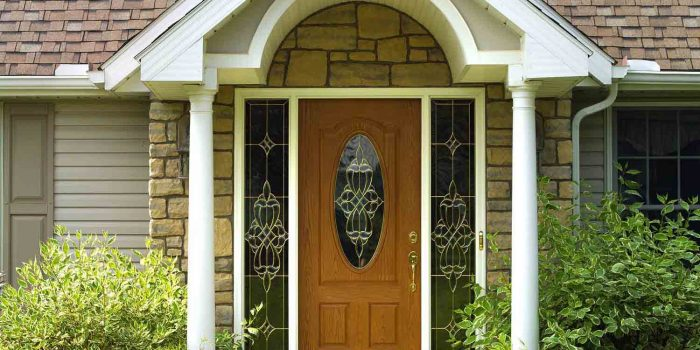 Door Replacement & entry doors Indianapolis - Richmond Exteriors (3)