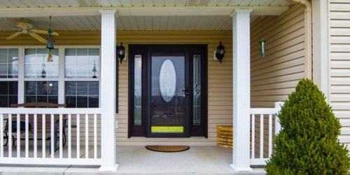 Door Replacement & entry doors Indianapolis - Richmond Exteriors (5)