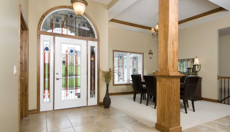 Entry Doors Cosmopolitan Entry Indianapolis - Richmond Exteriors