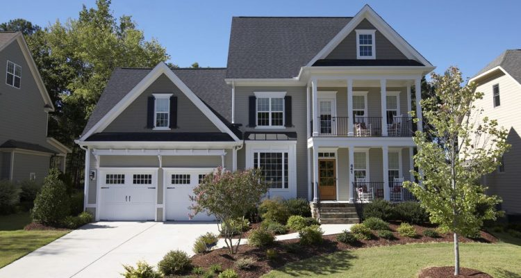 Indianapolis Exterior Remodeling Fencing Siding Roofing Windows Richmond Exteriors