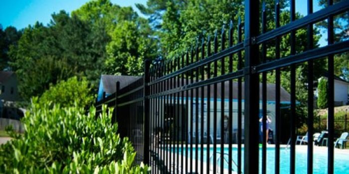 Metal-Pool-Fences Indianapolis - Richmond Exteriors 2