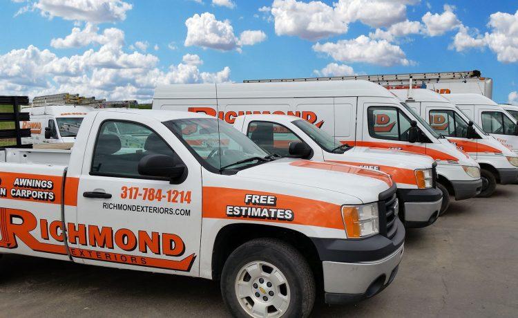 Richmond-Trucks Indianapolis