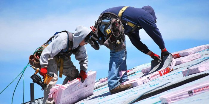 Roof Repair - Indianapolis Roofers - Richmond Exteriors (1)