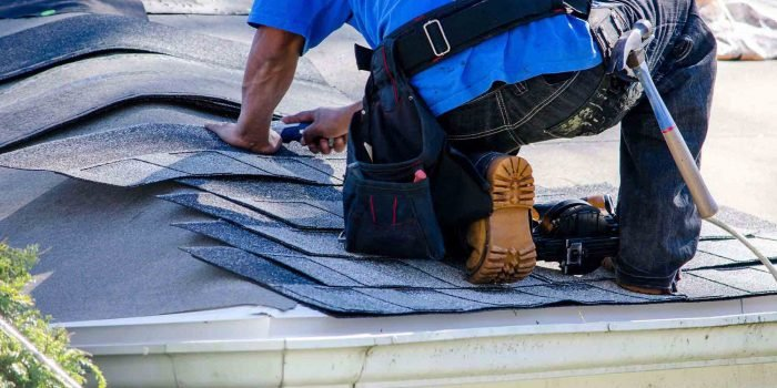 Indianapolis Roofers - Richmond Exteriors