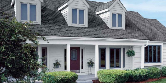 Indianpolis Energy-Efficient Roofing Shingles - Richmond Exteriors