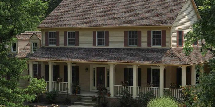 Indianapolis Roofing Asphalt Shingles - Richmond Exteriors