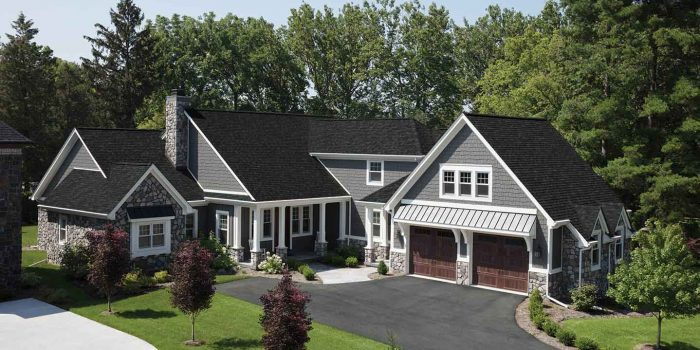 Indianapolis Types of Roofing - Richmond Exteriors