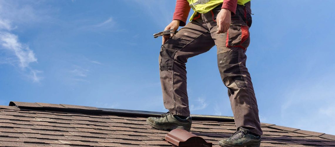 Roofing Inspection Indianapolis - Richmond Exteriors