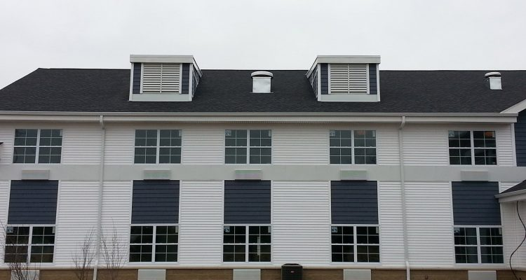 Siding Company - Siding Installation Indianapolis - Richmond Exteriors