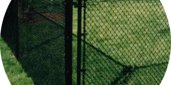 chain-link-fence Indianapolis - Richmond Exteriors