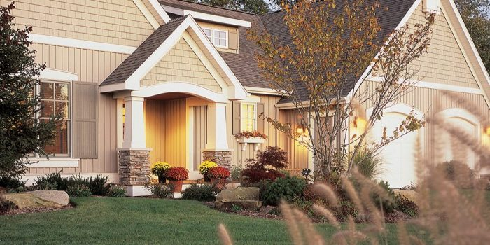 vinyl siding Indianapolis - Richmond Exteriors